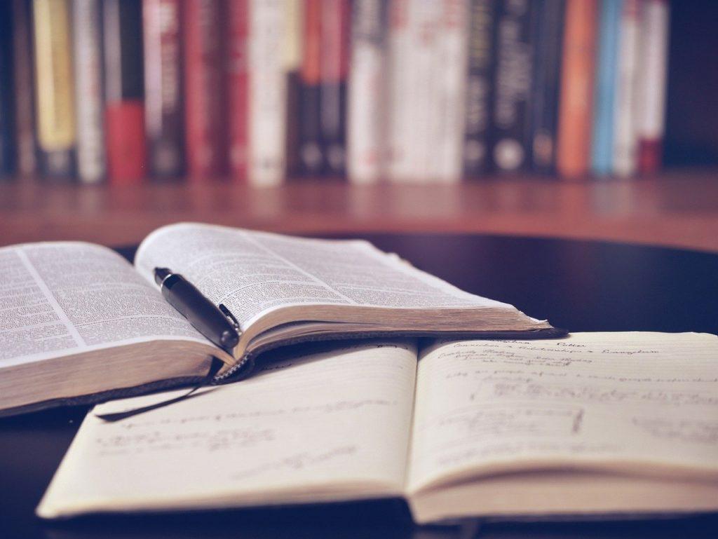 Immagine libro di diritto